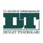 T. C. Turizm ve Kültür Bakanlığı Devlet Tiyatroları logo