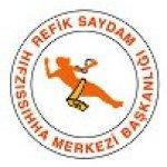 Refik Saydam Hıfzıssıhha Merkezi Başkanlığı logo