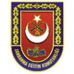 Jandarma Eğitim Komutanlığı logo