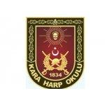 Kara Harp Okulu Komutanlığı logo