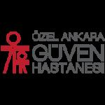 Özel Ankara Güven Hastanesi logo