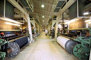 إنتاج مصنع آنمن